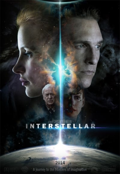 Interstellar-Film-Movie