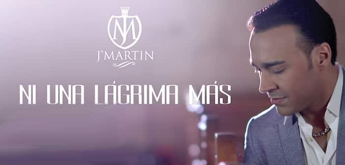J'Martin Confirms Tour in Dominican Republic 2