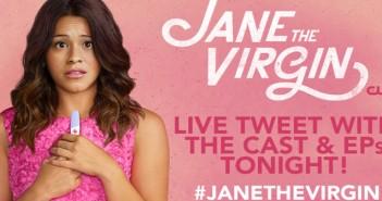 JTV Live Tweet Cast Crew