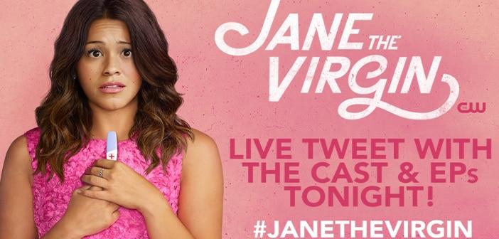 'Jane The Virgin' Twitter Party Premiere