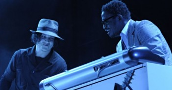Jack White Cancels Tour Death band mate Isaiah 'Ikey' Owens