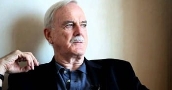 John Cleese  quits movies