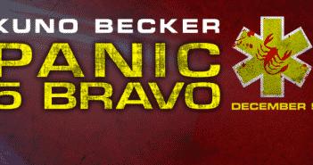 UPDATE: PANIC 5 BRAVO – Advanced Screening Giveaway