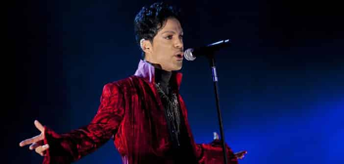 Prince To Drop 2 New Albums This Fall