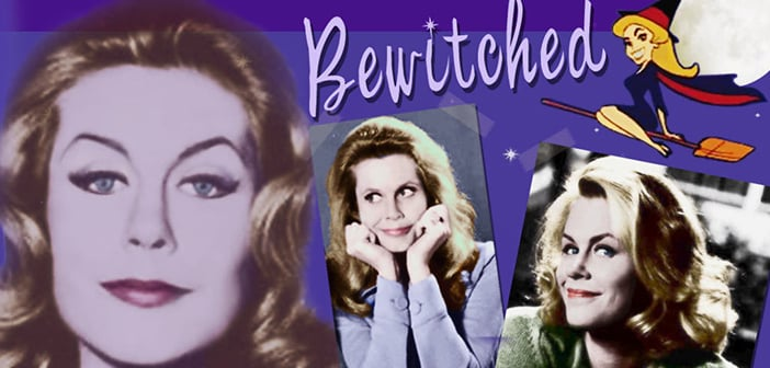 NBC Wishes And Grants 'Bewitched' Follow-Up Series