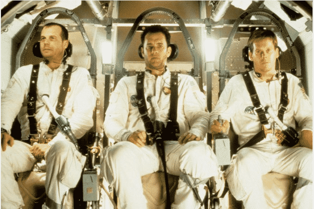 Space movie gallery 2 Apollo 13