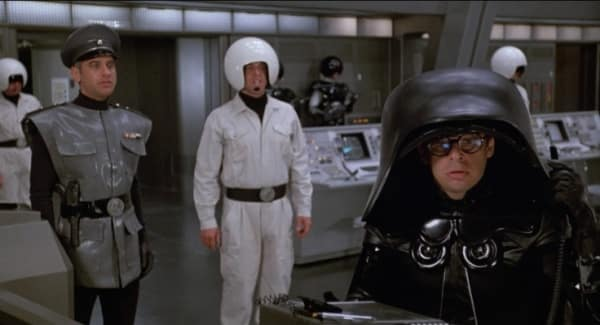 Space movie gallery 6 Spaceballs