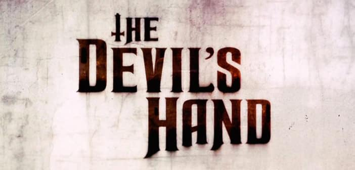 The Devil's Hand – iTunes Gift Card Giveaway & Prophecy Party