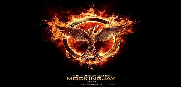 'Mockingjay' Soundtrack Shares It's 2nd Single Of Album