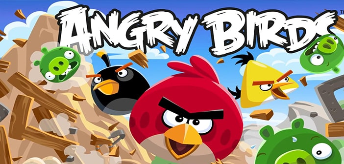 """The All-Star Comedy Voice Cast Of """"Angry Birds"""" Is Revealed"""