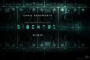 Chris Hemsworth as Recruited Hacker In BLACKHAT Trailer
