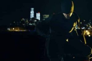 "NY ComicCon Reveals New Marvel's ""Daredevil"" Series Coming to Netflix 1"