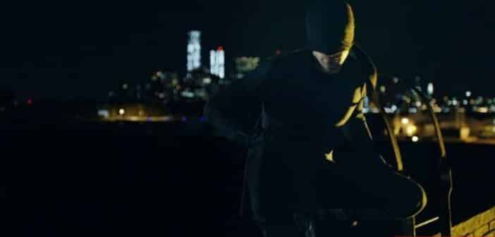 """NY ComicCon Reveals New Marvel's """"Daredevil"""" Series Coming to Netflix 1"""