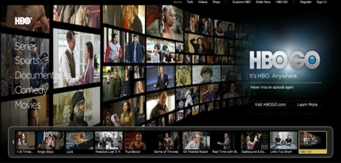 HBO To Launch Stand-Alone Online Service, Without Cable
