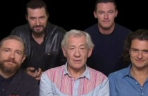 hobbit cast five armies announcement