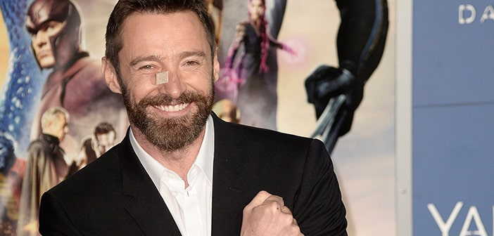 Hugh Jackman Gets  3rd Operation For His Skin Cancer