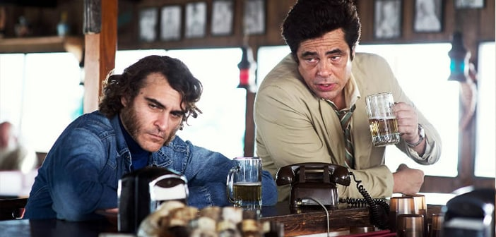 "Joaquin Phoenix, Owen Wilson and Reese Witherspoon star In New ""INHERENT VICE"" Trailer"