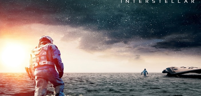 INTERSTELLAR / Top Space Movies Photo Gallery 13