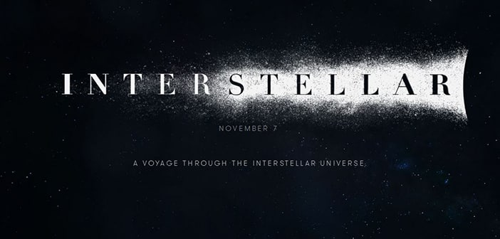 INTERSTELLAR – Movie Soundtrack Giveaway