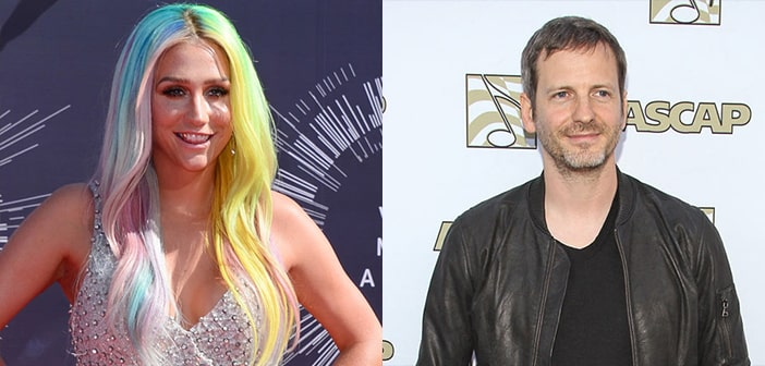 Kesha and Producer Sue Each Other Over Abuse and Defamation Respectively