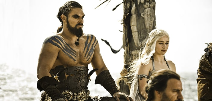 Game of Thrones App finally gives you the tools to master the Dothraki Language 1
