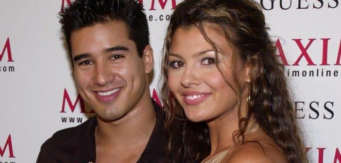 "Mario Lopez's  ""Just Between Us"" Memoir Confesses He Never Loved Ex-Wife Ali Landry"