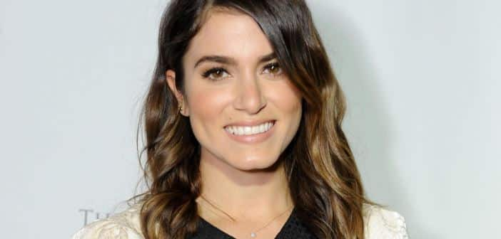 """Nikki Reed Gets Restricted From """"Vampire Diaries"""" Set"""