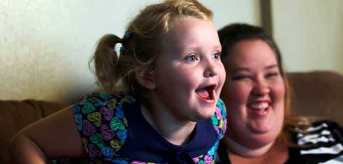 'Here Comes Honey Boo Boo' Has Been Canceled