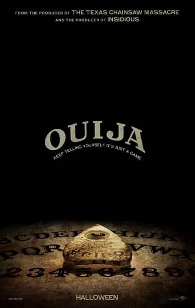 ouija posters