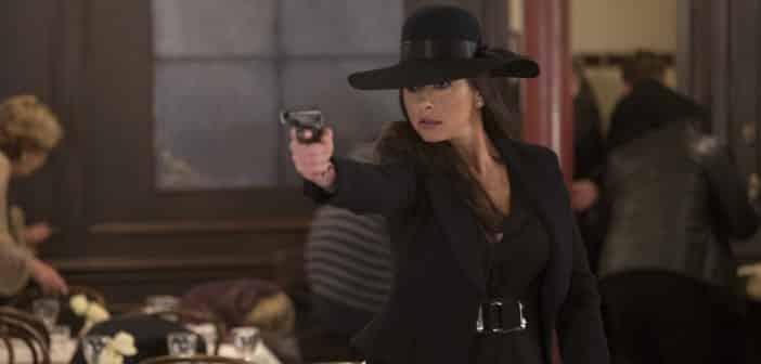 Griselda Blanco Biopic Nabs Catherine Zeta Jones For 'The Godmother'  1