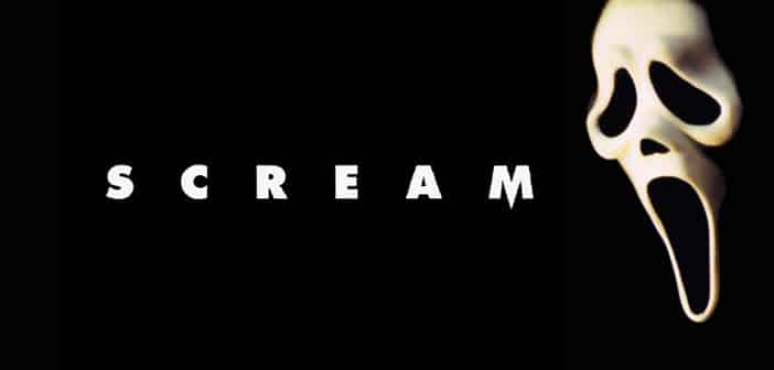MTV Orders Up TV Series Based Off Scary 'Scream' Movie Series