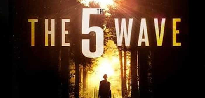 "Production Begins on Rick Yancey's Trilogy ""THE 5TH WAVE"""