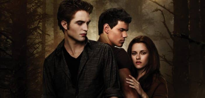 Facebook Is Bringing 'Twilight' Back With Short Films