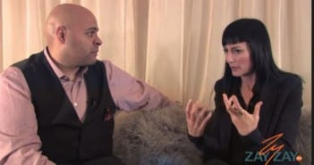 Amor Cronico - Cucu Diamantes interview