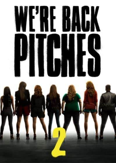 Capture pitch perfect 2