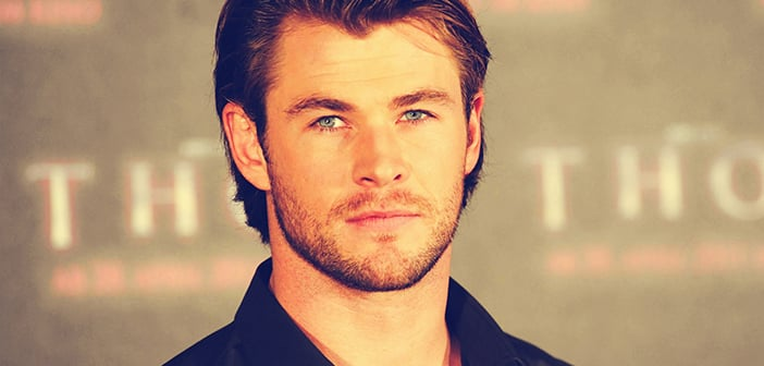 Chris Hemsworth Earns Distinction As 2014's Sexiest Man Alive