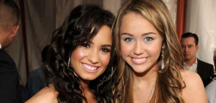 Demi Lovato Speaks Up on Why She And Miley Cyrus Aren't Friends Anymore
