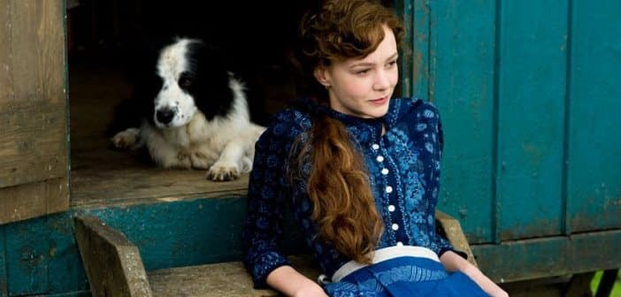 FAR FROM THE MADDING CROWD - New Teaser Trailer & Photos 2