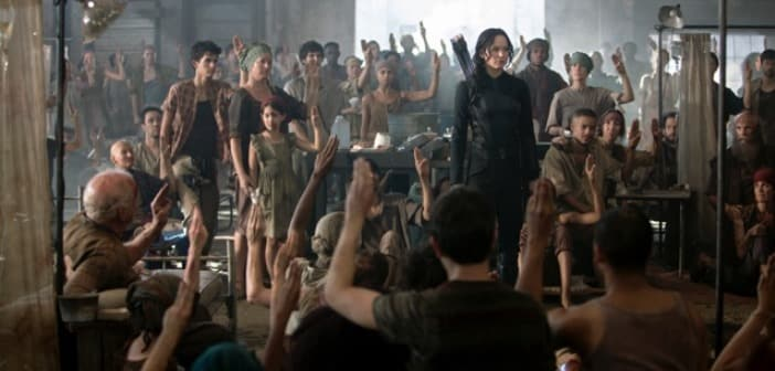 MOCKINGJAY Shares Its History Of Heroines Photo With Gallery 8