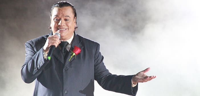 """Juan Gabriel Will Make Return Concert Before Finishing Off  His Acclaimed """"Volver Tour"""" 2"""