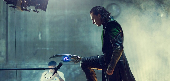 Loki Returns Once More For 'Thor' And 'Avengers' Sequels