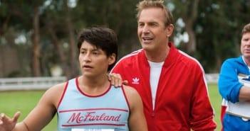 MCFARLAND, USA - Trailer Debut Released 2