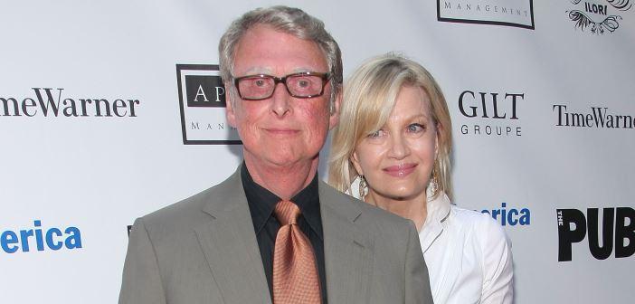 Mike Nichols, 'Graduate' Director, Dead At 83