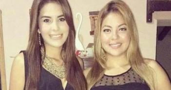 Miss honduras and sister