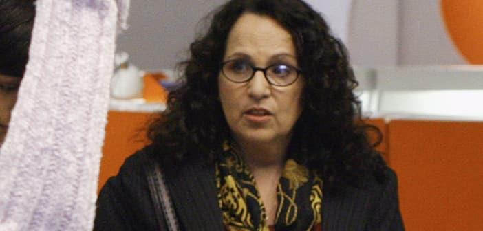 Actress who Plays Big Bang Theory's Mrs. Wolowitz, dies at 62 2