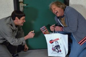 """Check out DUMB AND DUMBER TO's new """"A Look Inside Featurette"""""""