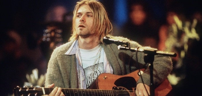 Daughter Authorizes and will produce Kurt Cobain Documentary On HBO