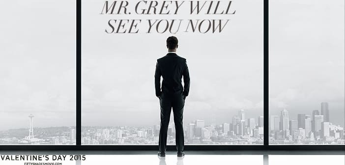New 'Fifty Shades Of Grey' Trailer  1