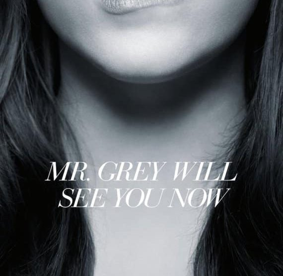 New 'Fifty Shades Of Grey' Trailer  3