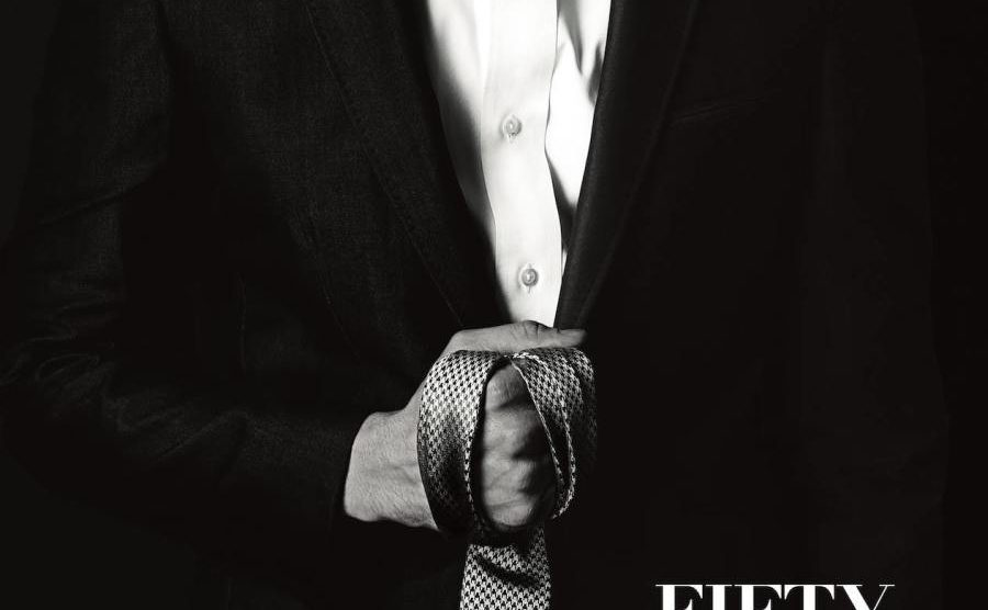 New 'Fifty Shades Of Grey' Trailer  2